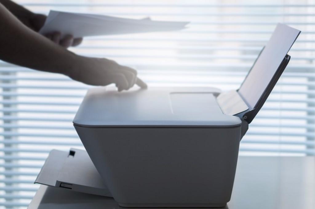 simpel-printer