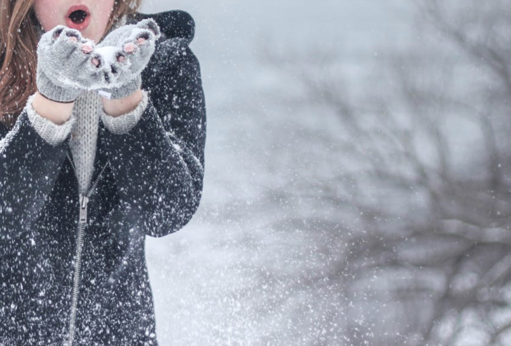 vinterklar