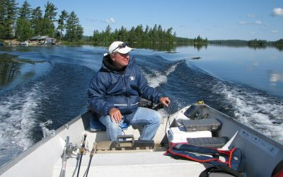 3 ting du skal have med på fisketur